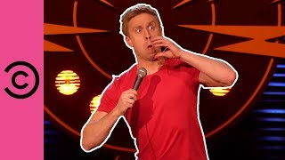 Racist Chelsea Fans | Russell Howard Stand Up Central