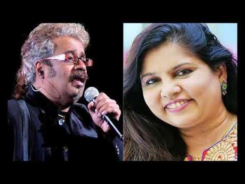 Hariharan and Sadhana Sargam Best Love Songs