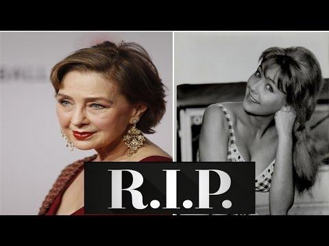 Christine Kaufmann, dies,Golden Globe winner, ex wife of Tony Curtis,