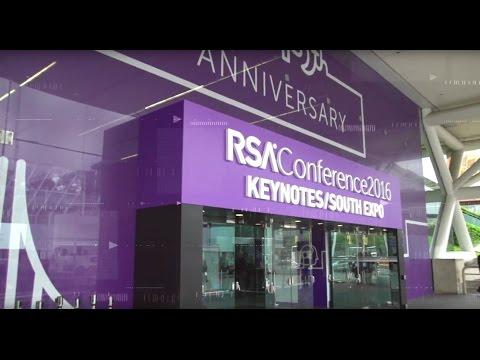 RSA Conference 2016 Recap