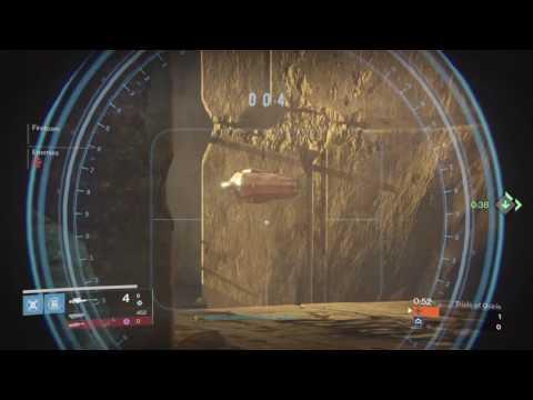Destiny mine clip #6 /1 Vs 3