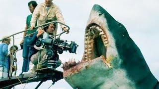 Este Es el Proceso de Grabación de las Escenas Más Extremas del Cine