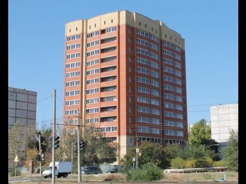 г.Волжский однокомнатная квартира в 14 этажном доме ул.Александрова 43
