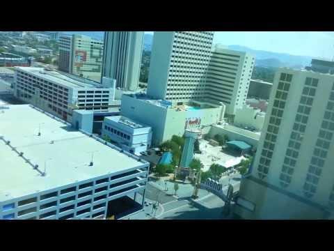 Downtown Reno casinos