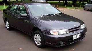 1995 Nissan Pulsar $1 NO Reserve!!!  $Cash4Cars$Cash4Cars$ ** SOLD