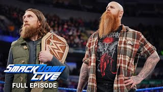 WWE SmackDown LIVE Full Episode, 5 March 2019