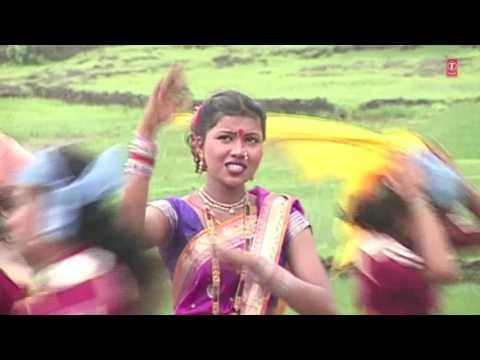 TONPA AARDHI HADABUWACHI - DHINKA CHIKA SHAKTI TURA    Traditional Songs - T-Series Marathi