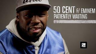 Скачать 50 Cent х Eminem История создания трека Patiently Waiting на русском языке