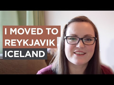Moving to Iceland: Arriving + Settling Into Reykjavik Life (week 1) | Sonia Nicolson