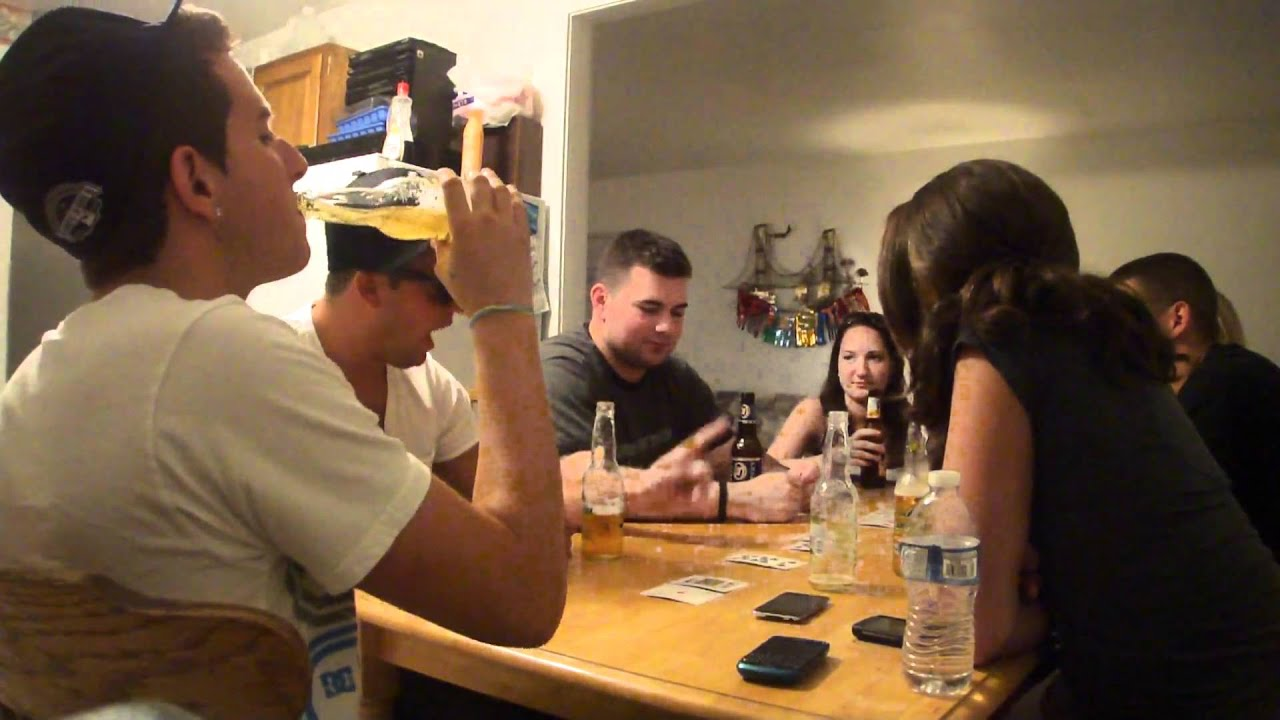 Fuck the dealer drinking game images 25