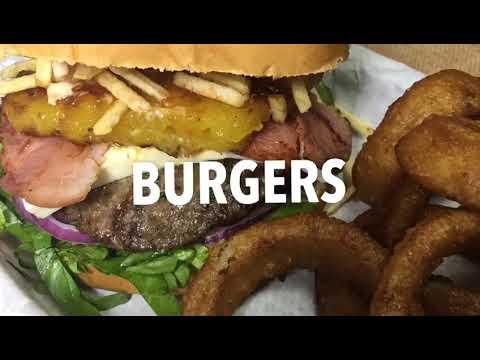 Fast Food en Panama