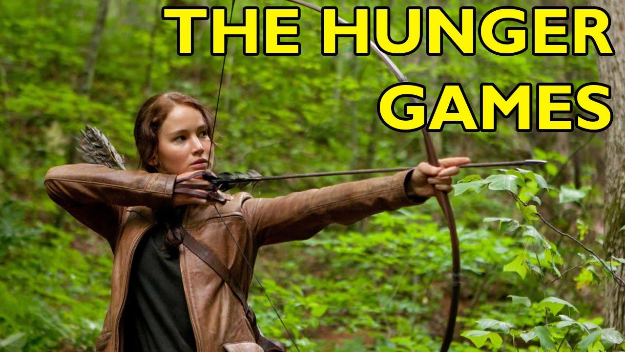 hunger games movie spoiler