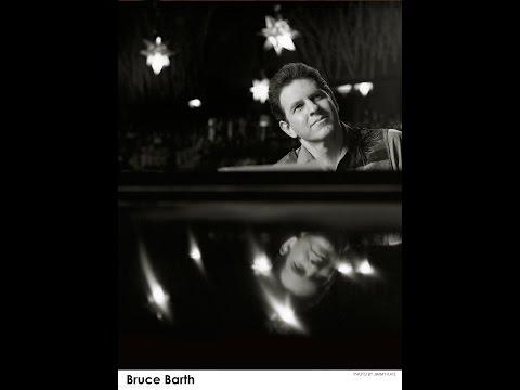 Bruce Barth Solo Piano Concert