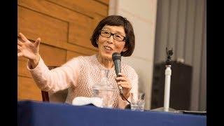 妹島和世「環境と建築」(国際文化会館 2017年12月)