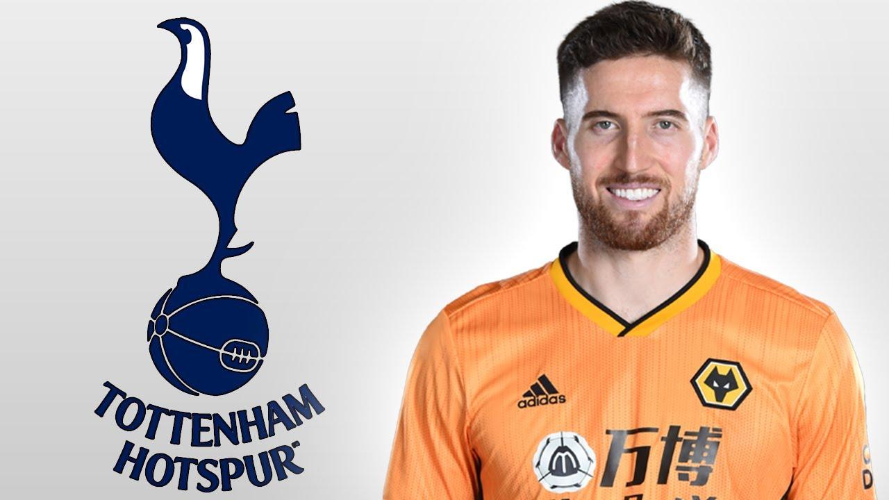 Download MATT DOHERTY   Welcome To Tottenham 2020 (HD)