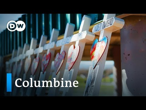 Remembering Columbine: The legacy of a high school massacre | DW News