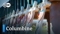 """Remembering Columbine: The legacy of a <span id=""""high-school-massacre"""">high school massacre</span> 