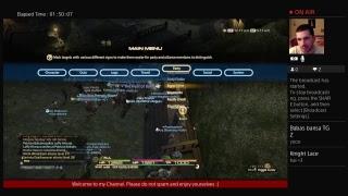 Final Fantasy XIV: Farming Poetics