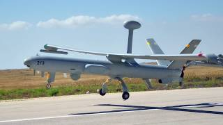Elbit Systems / Hermes 450