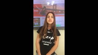 Baixar Entrevista Maria Fernanda - Fisk Candido Mota