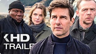 MISSION IMPOSSIBLE 6 Clips & Trailer German Deutsch (2018)