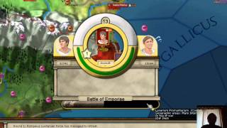 Alea Jacta Est - Tutorial 12 - Battle and Battle Screen