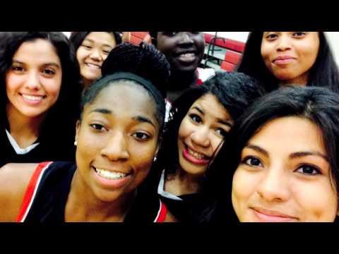 Dysart High school senior video 2014