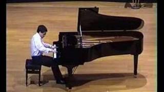 Prokofiev - Sonata #2 - 1. Allegro, ma non troppo