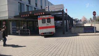 Во Франции от заболевания коронавирусной инфекцией умерла 16-летняя девушка.