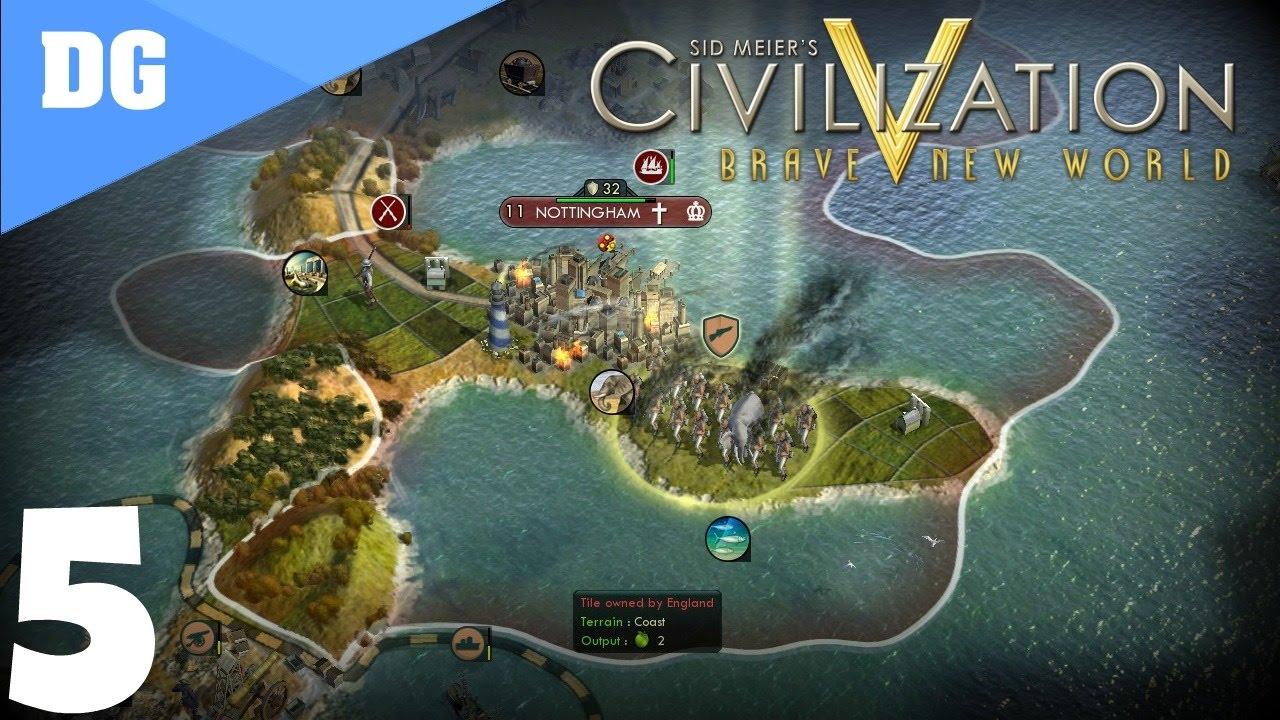 Civilization v brand new world episode 5 its time for war civilization v brand new world episode 5 its time for war civ 5 gameplay gumiabroncs Image collections