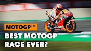 Скачать 3 Iconic Moments From The Dutch GP At Assen MotoGP