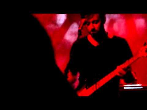 Hoobastank - Remember me (live) @ Lisbon 31-07-2011