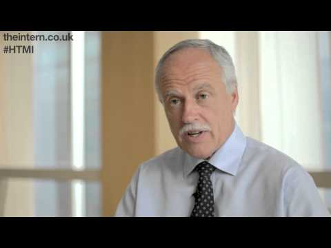 HOW TO MAKE IT - Starting Your Business - Top 5 Tips - (Peter Ibbetson, Royal Bank of Scotland)