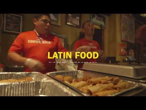 Representa DFW Latin Music Experience