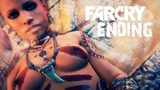 Far Cry 3 Ending: Join Citra [Full-HD]