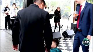 We Will Rock You   Queen | KMC Band | Banda Para Festa de Casamento