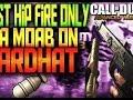 MW3 *Fast* Hip Fire FFA Moab On HardHat ( 2:45 )