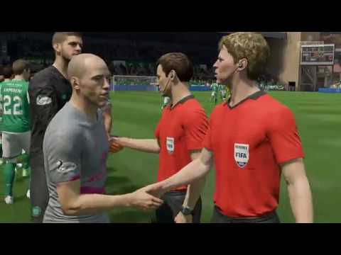 HIBS Vs CELTIC - FIFA 20 SCOTTISH PREMIERSHIP - MATCH SIMULATION