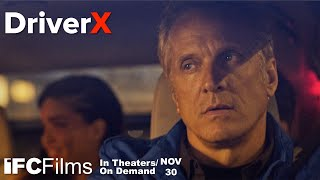 """DriverX - A Film by Henry Barrial - Official Clip """"Chelsea Ride"""""""
