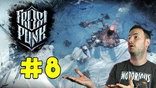 Sips Plays Frostpunk (18/4/2018) - #8 - Learning Nothing