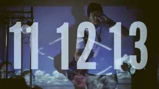 ENRIQUE GIL is READY for 11-12-13! ARE YOU? Thumbnail