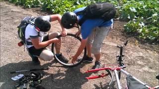 K Balatonu na kole