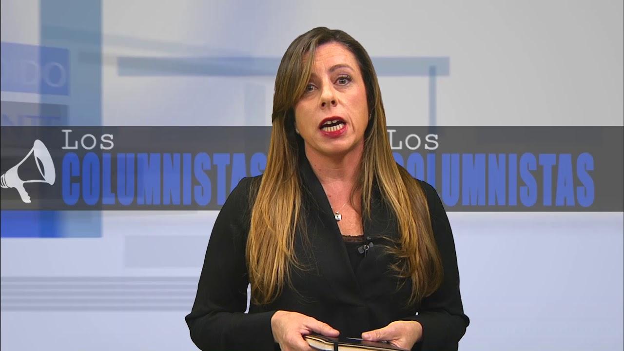 Teresa Marinovic: Por qué no soy feminista