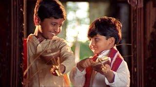 Seetaramaraju Movie || Vuylala Video Song || Nagarjuna,Harikrishna