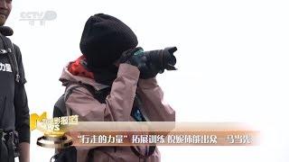 """""""行走的力量""""倪妮一马当先 吐槽""""心机boy """"坤哥骗她吃胖【中国电影报道   20190828】"""