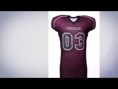 Cheap Youth Football Uniforms