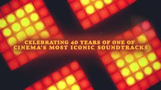 Bee Gees – Saturday Night Fever 40th Anniversary