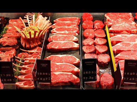 Fresh Cut: 4 Meat Secrets from a Real Butcher