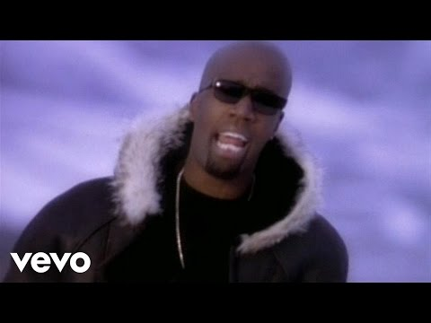 Aaron Hall  Lets Make Love