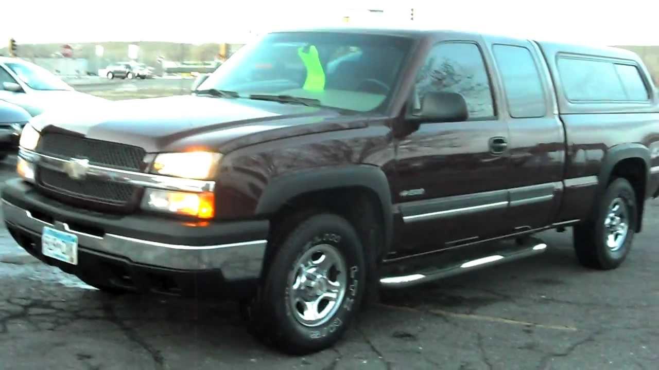 Silverado 2003 chevy silverado extended cab : 2003 Chevrolet Silverado 1500 LS, Extended cab 4dr, 4x4, 5.3 V8 ...